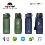 Παγούρι Spartan Special Edition 650ml AlpinTec