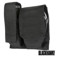 Θήκη Χειροπέδων-Γεμιστήρας Blackhawk