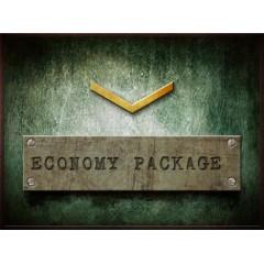 Νεοσύλλεκτος Summer Economy Package