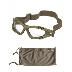 Γυαλιά Commando OD Clear Mil-Tec
