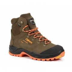 Μποτάκι Game Force Hi Vis Gore-Tex Chiruca