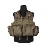 Γιλέκο Μάχης Mil-Tec Molle Vest Army