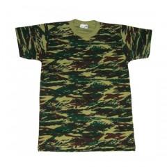 Μπλουζάκι Παραλλαγής AM