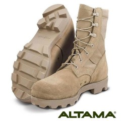 Άρβυλα Jungle PX Altama Tan