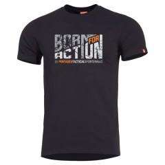 Μπλουζάκι Cotton BFA Pentagon
