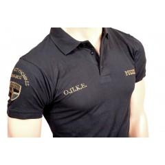Μπλουζάκι Polo Ο.Π.Κ.Ε