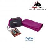 Πεσέτα Microfibre DryFast XS AlpinTec