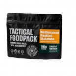 Tactical Foodpack Mediterranean Breakfast Shakshuka