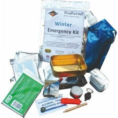 Κιτ Επιβίωσης Winter Emergency BCB