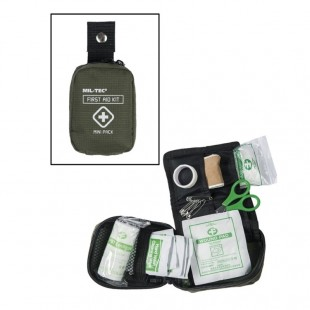 Φαρμακείο Mil-Tec Mini 16025800