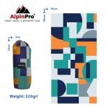 Πετσέτα Θαλάσσης DryFast XXL AlpinPro