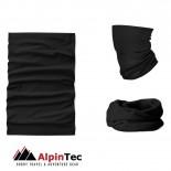 Περιλαίμιο Coolmax UPF 40+ BK AlpinPro