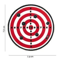 Σήμα Target Practice Red 101 INC