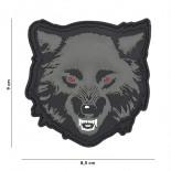 Σήμα Wolf Grey 101 INC
