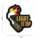 Σήμα Light It Up 101 INC