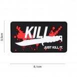 Σήμα Just Kill It 101 INC