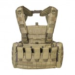 Γιλέκο Μάχης Chest Rig MΚII M4 Army Tiger
