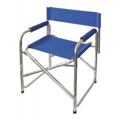 Καρέκλα Σκηνοθέτη Αλουμινίου