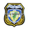 Σήμα Θέσεως Ελληνική Αστυνομίας