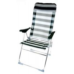 Καρέκλα Αλουμινίου Beach High