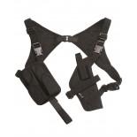Shoulder holster cordura BK Mil-Tec