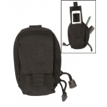 Padded Belt Pouch Mil-tec