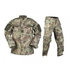 Στολή Tactical ACU Mandra Wood Mil-Tec