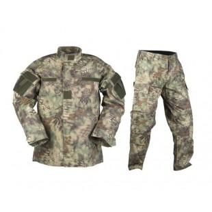 Στολή Tactical ACU Mandra Woodland Mil-Tec 11942183-11942283