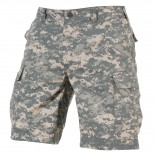 Σορτσάκι BDU Digital Camo Shorts Pentagon
