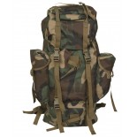 Rucksack German woodland import L 35 LTR Mil-Tec