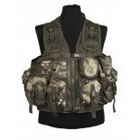 Γιλέκο Μάχης Mil-Tec Ultimate Assault Vest Mandra Wood