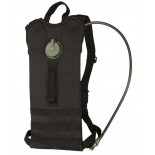 Basic water pack with straps BK Mil-Tec