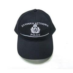 Καπέλο Police Αξ/κών