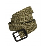 Paracord belt OD Mil-Tec