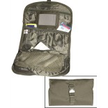 Toilet bag British OD Mil-Tec
