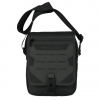 Τσαντάκι Ώμου Messenger Bag Black Pentagon