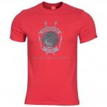 T-Shirt Warrior Pentagon
