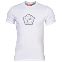 Μπλουζάκι Cotton Pentagon Logo