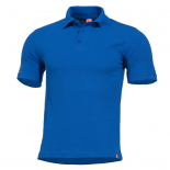 Μπλουζάκι Sierra Polo Liberty Blue Pentagon