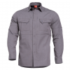 Πουκάμισο Chase Shirt Grey Pentagon