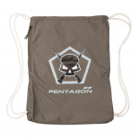Moho Gym Bag The Skull Pentagon