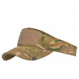 Visor Tactical Cap Camo Pentagon