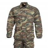 BDU 2.0 Greek Camo Uniform Pentagon