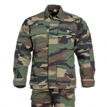 BDU 2.0 Woodland Uniform Pentagon