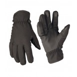 Softshell Gloves Thinsulate™ Mil-Tec