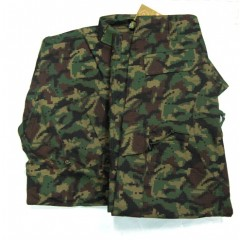 Uniform ACU Digital Marpat Pentagon New