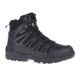 Ημιάρβυλα Pentagon Achilles Tactical XTR 6 BK