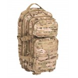 Multit laser cut assault backpack SM US Mil-Tec