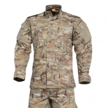 Tactical Uniform ACU 2.0 Pentacamo Pentagon
