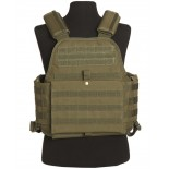 Γιλέκο Μάχης Plate Carrier Mil-Tec Army